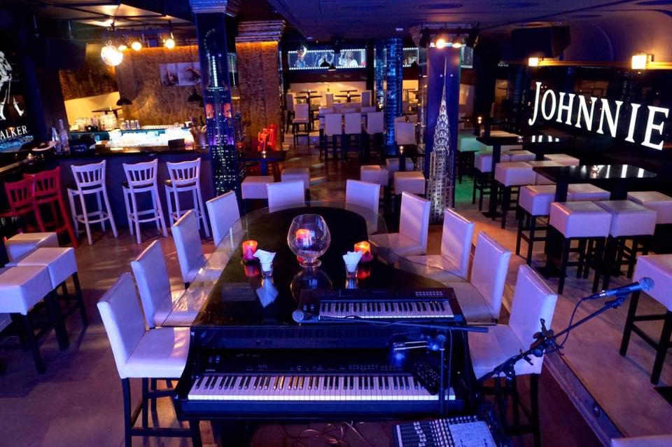 Пиано баровете в Пловдив