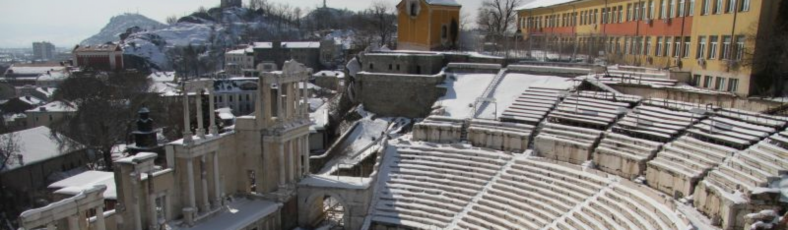 What to do in Plovdiv during the weekend (02-04.03)