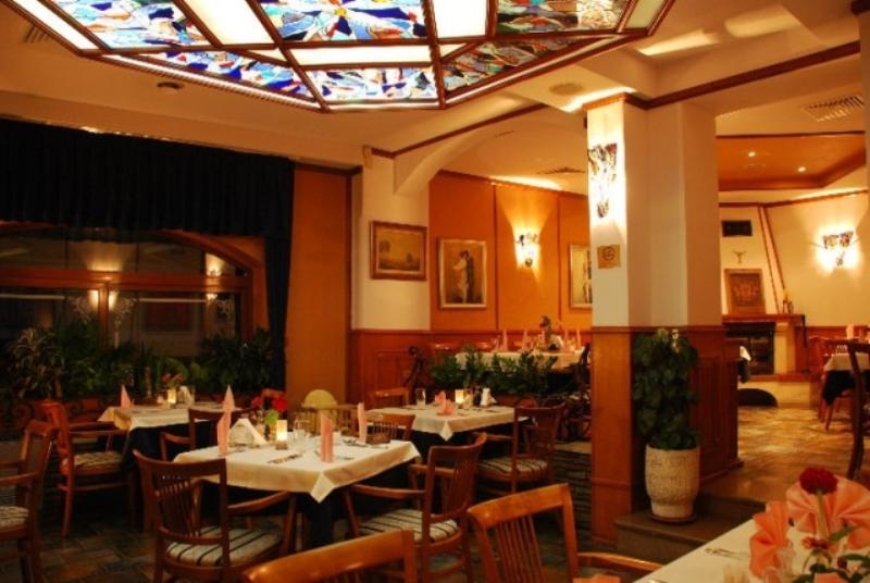 74745d404ab The best restaurants in Plovdiv