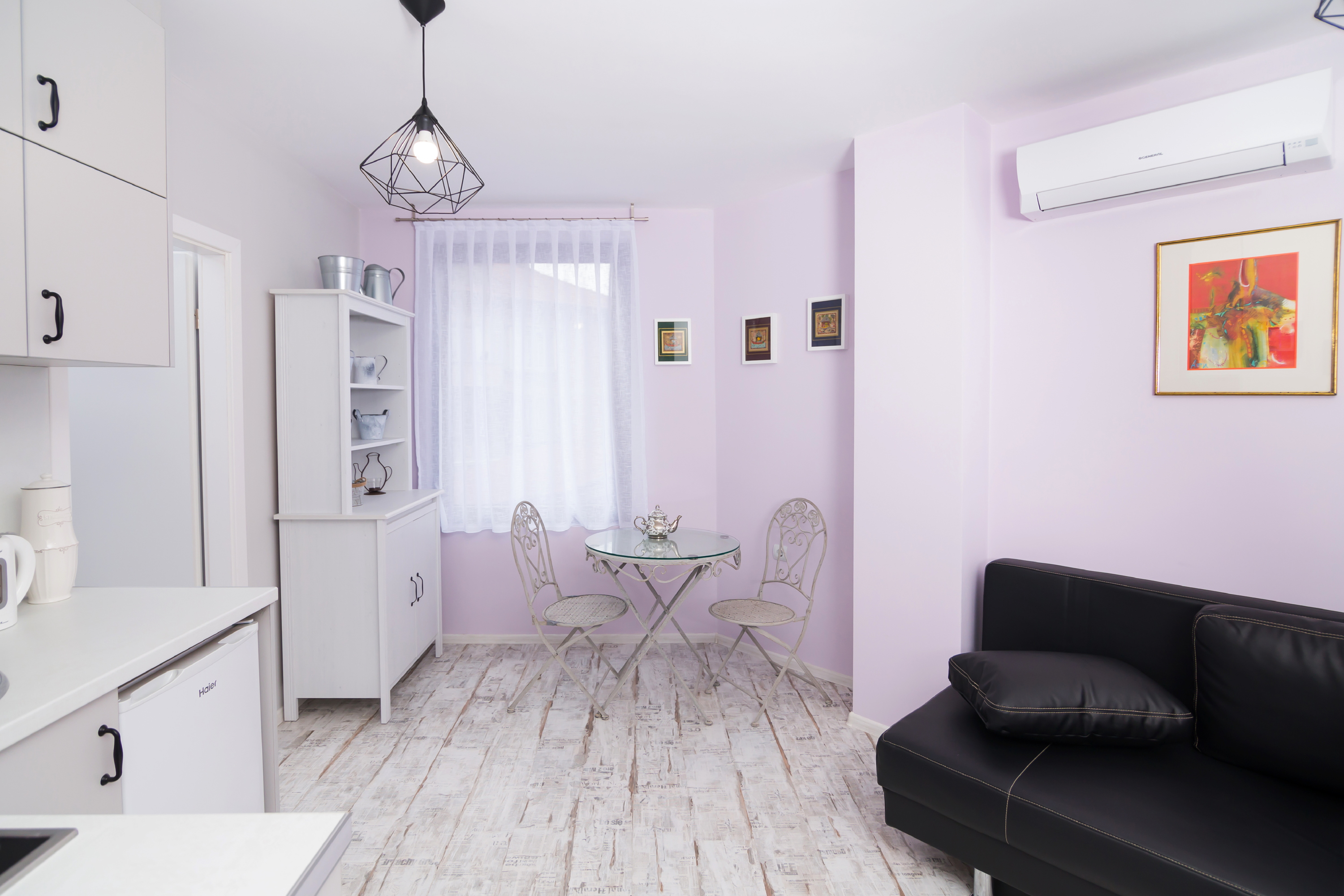 Place For Accommodation Plovdiv - Extremely-stylish-apartment