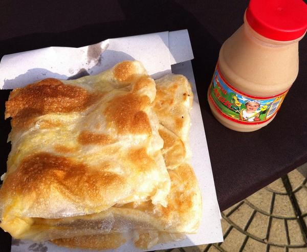 Къде да похапнем вкусно на закуска в Пловдив?