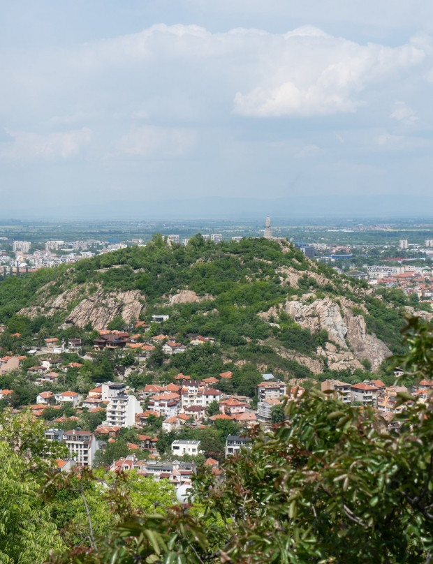 NY Times: Bulgaria's Second City Offers So Much More