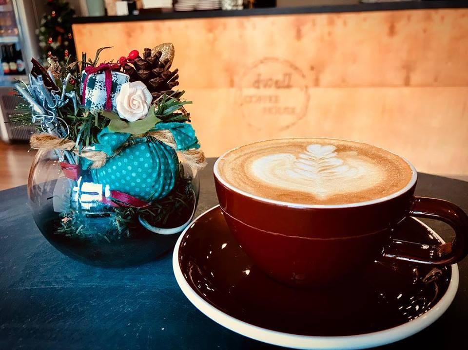 Още 5 места за добро кафе