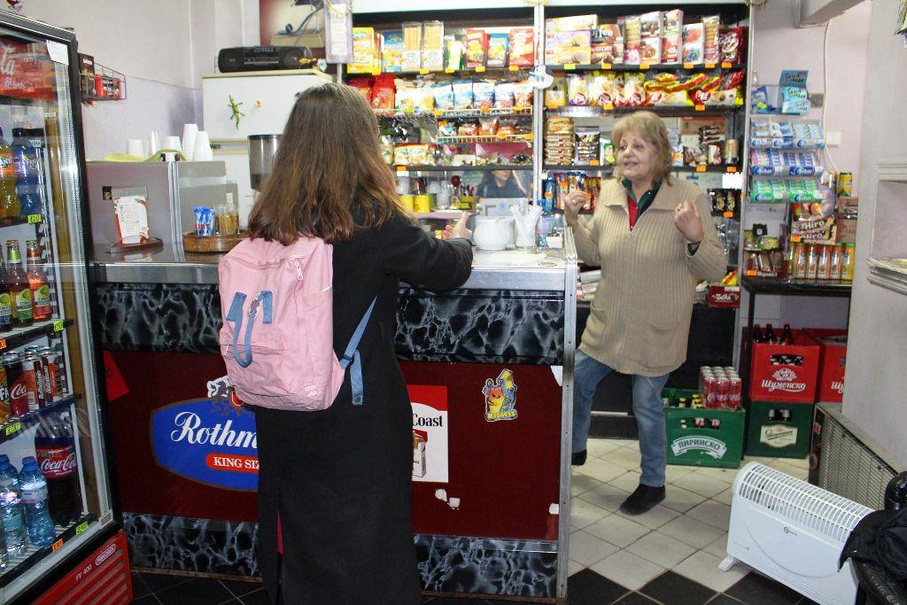 Къде е най-евтиното кафе в Капана?