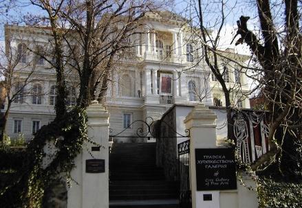Галериите в Пловдив, които да не пропускате