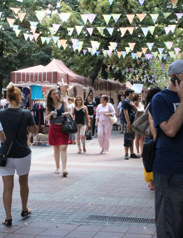 What to do in Plovdiv (21.08 – 27.08)