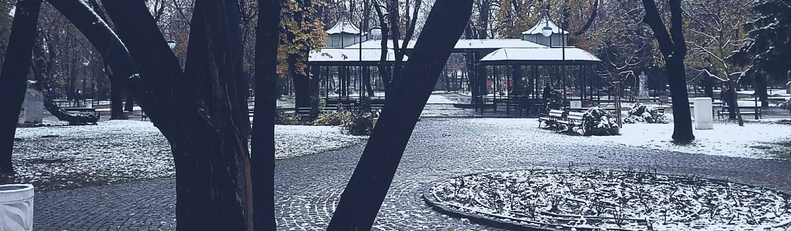 5 advises for your visit in Plovdiv during the winter
