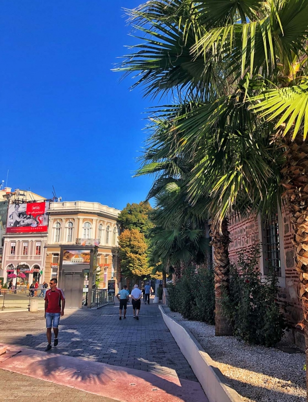 Is Plovdiv, Bulgaria good for digital nomads and expats?