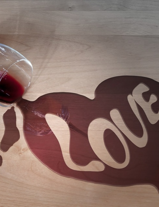 Wine and love in Plovdiv
