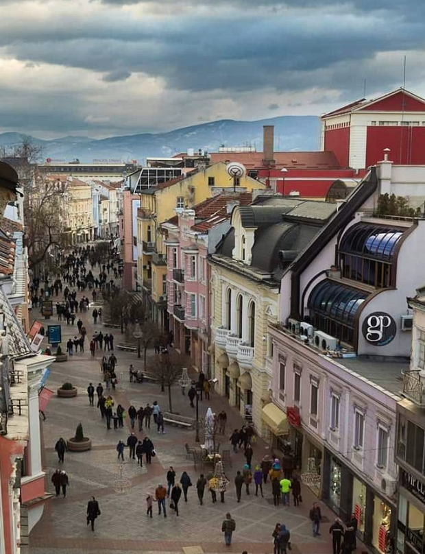 Travel Tips for First Time Visitors in Plovdiv