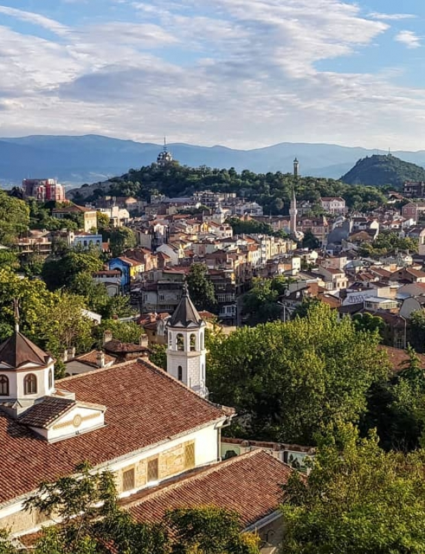 What to do in Plovdiv (07.08 – 13.08)