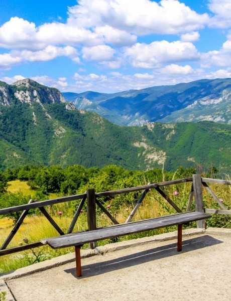 3 breathtaking places in the Rhodopes