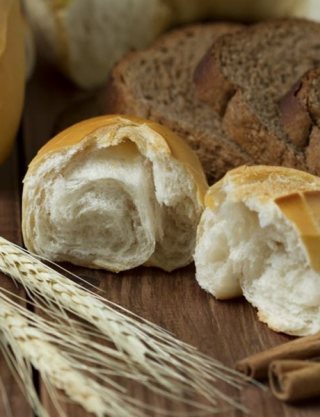 Where is the most delicious bread in Plovdiv?