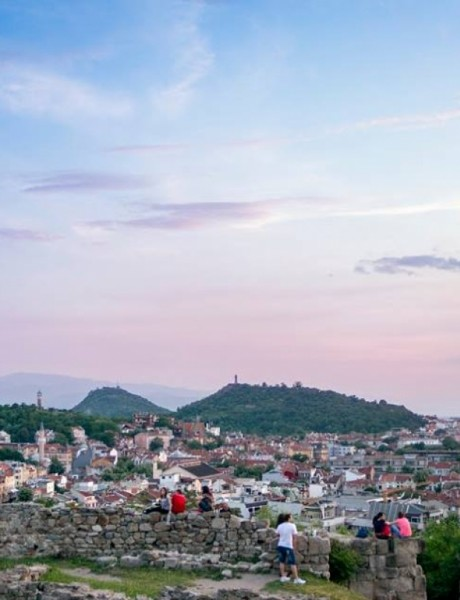 CNN: 10 reasons to visit Plovdiv